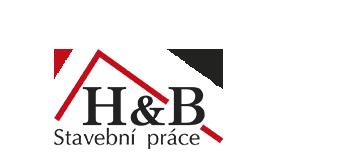 H&B Stavby Liberec Logo